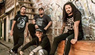 Nepentes de Medellín presenta su nuevo disco en Bogotá