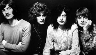 Led Zeppelin remasterizará sus tres primeros albumes