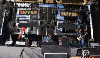 Tappan en Rock al Parque 2015