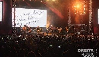 No Te Va Gustar en Cosquin Rock Colombia