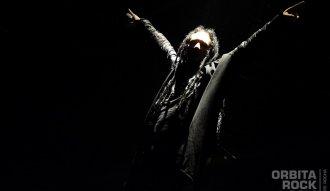 La Pestilencia  celebró sus 30 años en el Rock & Shout