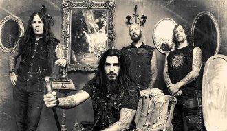 Machine Head estará en Bogotá a finales del mes de Mayo