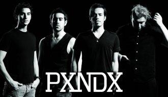 Pxndx se presentará en Bogotá el 19 de febrero