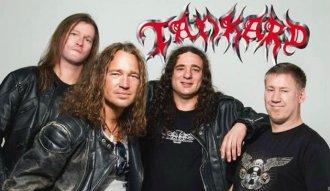 Tankard se presentará en Bogotá en febrero de 2016