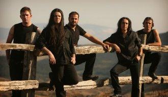 Tierra Santa estará en el Medieval Rock Fest junto a Saurom y Kronos