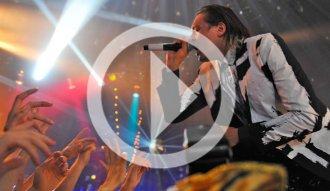 """The Reflektor Tapes"", nuevo documental de Arcade Fire"