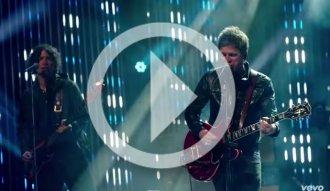 Noel Gallagher presenta su nuevo videoclip