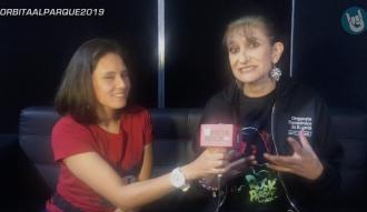 Entrevista a Sandra Meluk, Directora de la OFB en Rock al Parque 2019