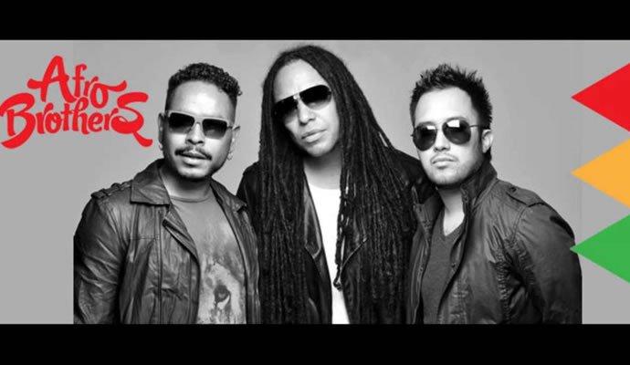 Los Afro Brothers tocarán en el Ibague Ciudad Rock 2010