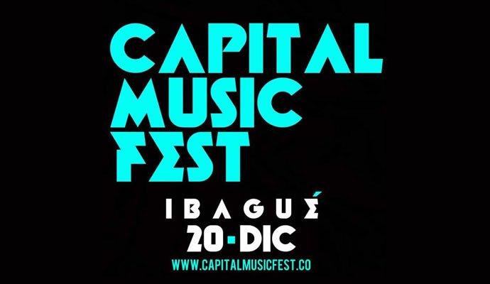 El Capital Music Fest 2015 estará encabezado por Molotov