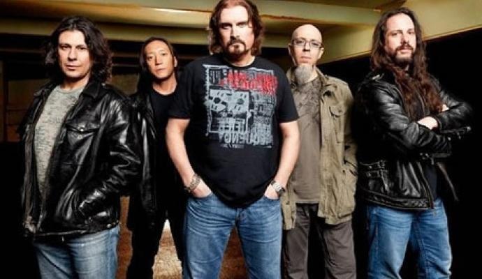Dream Theater presenta su nuevo video
