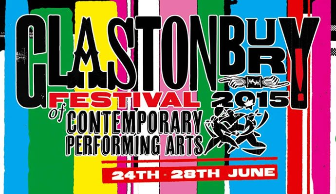 Glastonbury Destival es considerado uno de los mejores festivales del mundo
