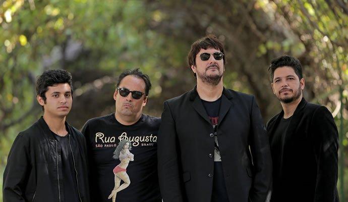 Los Tres de Chile