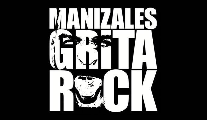 La décima edición de Manizales Grita Rock se realizara en octubre 2015