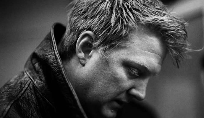 Josh Homme, vocalista de Queens Of The Stone Age