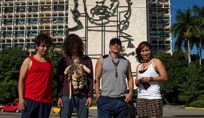 Ra la Culebra estará en gira de promoción en Bogota, Cali y Medellín