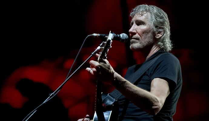 """En julio, lanzamiento de la reedición de """"Amused to Death"""" de Roger Waters"""