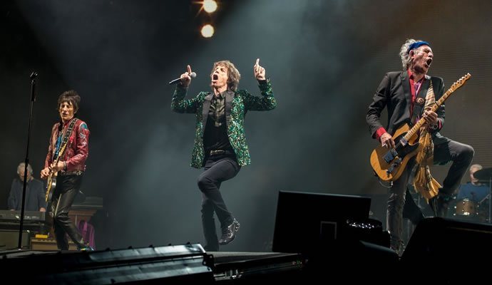 Foto Rolling Stones