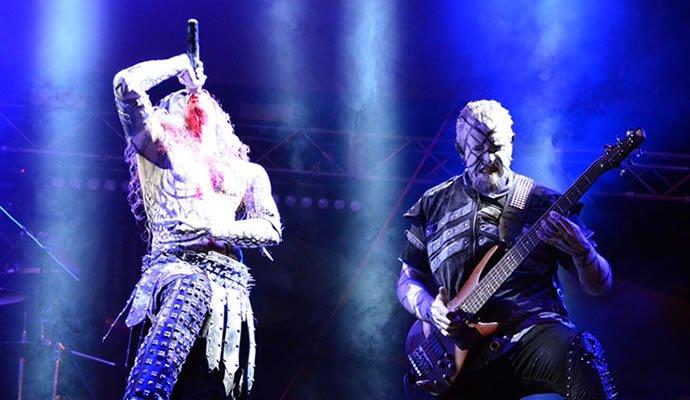 Masacre y Thy Antichrist invitados a 70000 Tons of Metal 2015