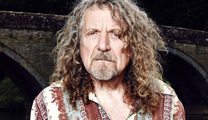 Robert Plant nació el  de agosto de 1948