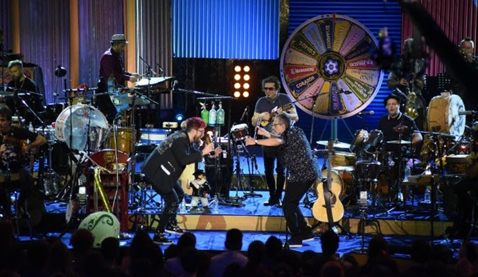 Autenticos Decadentes MTV Unplugged