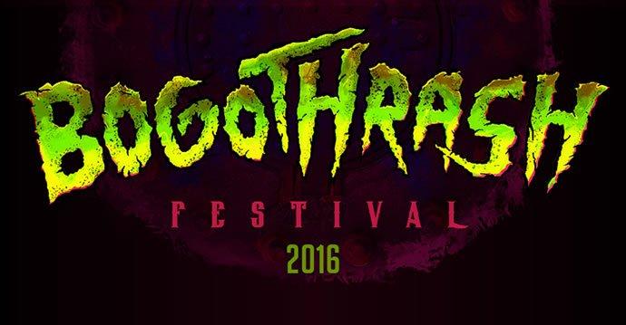 Llega la cuarta edición del Festival Bogothrash