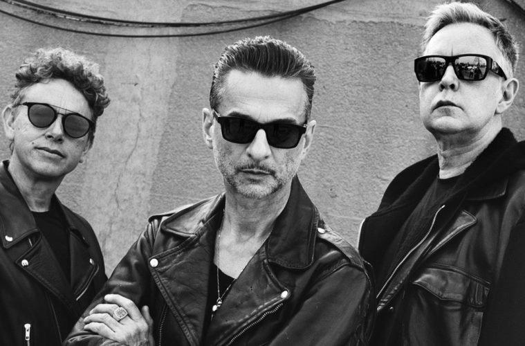 "Depeche Mode presenta su caja recopilatoria ""MODE"""