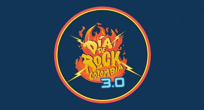 Estas son las bandas que participarán en el Día de Rock Colombia 2020