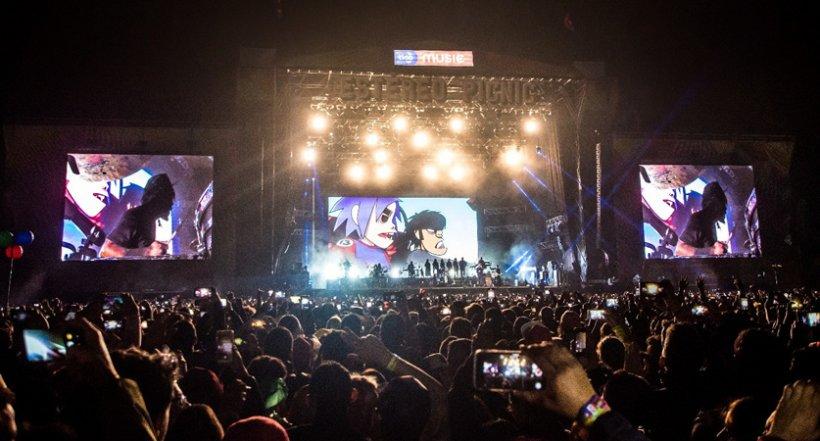 El Festival Estéreo Picnic celebrará su décimo aniversario en 2019. Foto: Facebook Estéreo Picnic