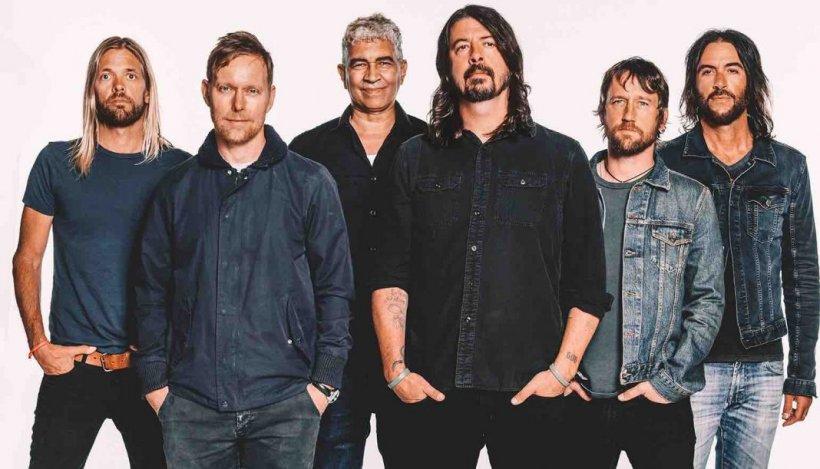 Foo Fighters anuncia su Van Tour 2020, celebrando sus 25 años de carrera