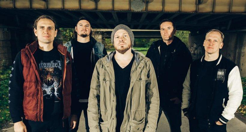 Heaven Shall Burn presentará su nuevo disco en marzo de 2020