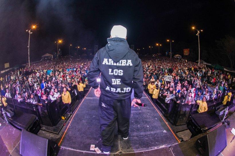Llega Hip Hop al Parque 2018