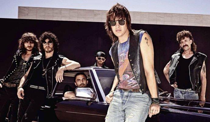 Julian Casablancas + The Voidz se presentarán en Bogotá