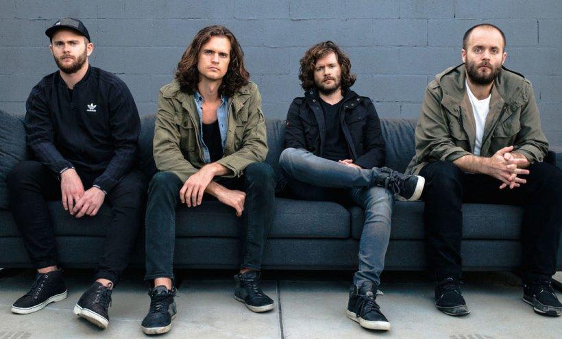 """""""Western Fog"""" el nuevo sencillo de la banda Sudafricana"""