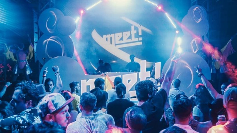 Meet! Festival 2019