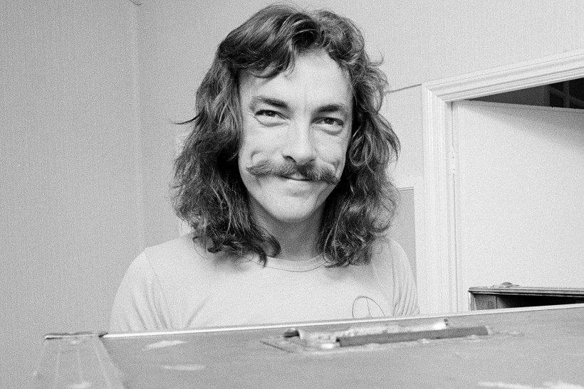 El baterista de Rush, Neil Peart murió a sus 65 años