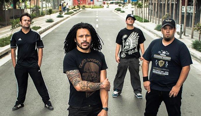 Nepentes presenta su tercer trabajo discográfico
