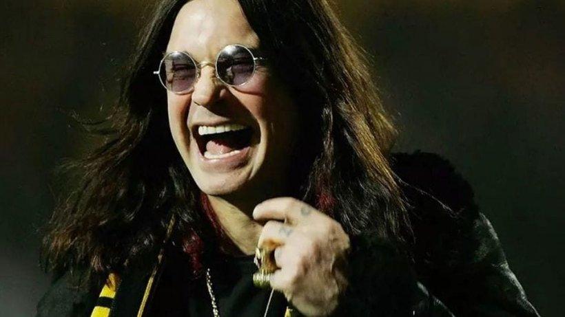 Ozzy Osbourne canceló 28 conciertos en Estados Unidos y Canadá