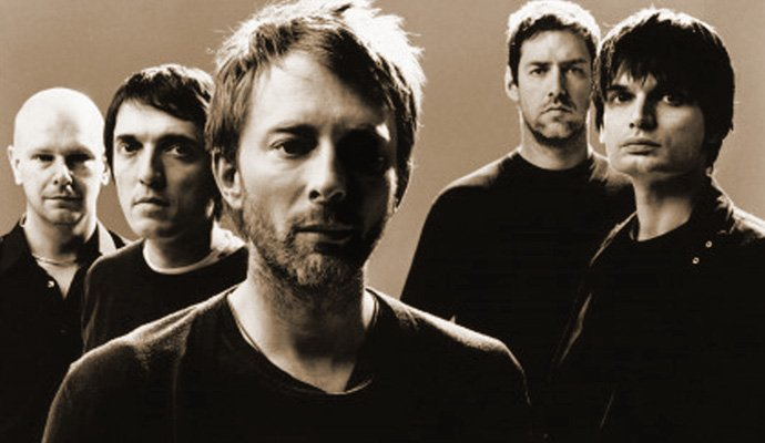 ¡Confirmado Radiohead en Colombia!