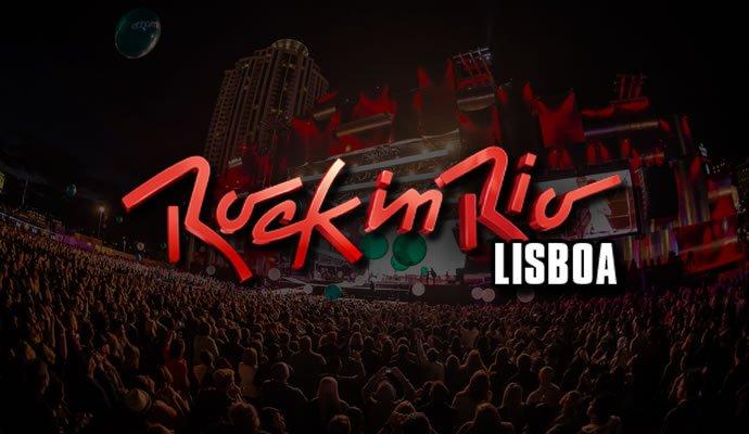 Rock in Rio Lisboa llega a su séptima edición este 2016