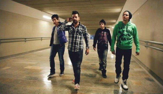 Rocka Rock banda de Bogotá