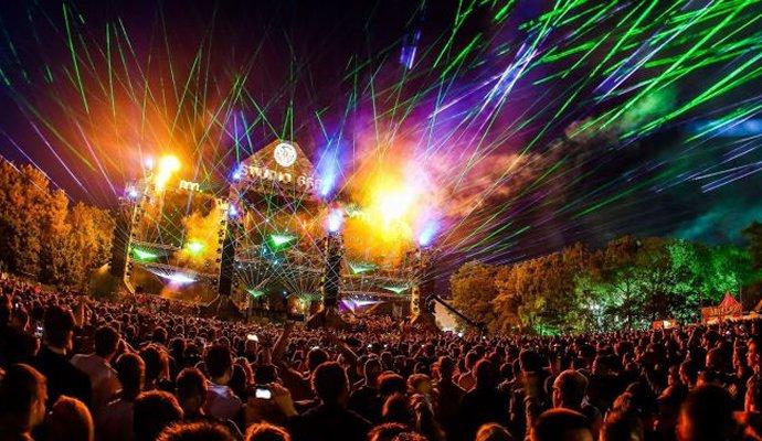 Del 14 al 18 de junio se realiza el festival Sonar Barcelona