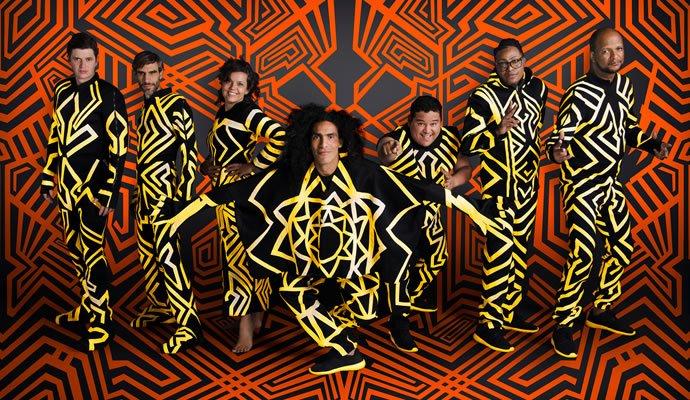 Systema Solar presenta su nuevo trabajo discográfico